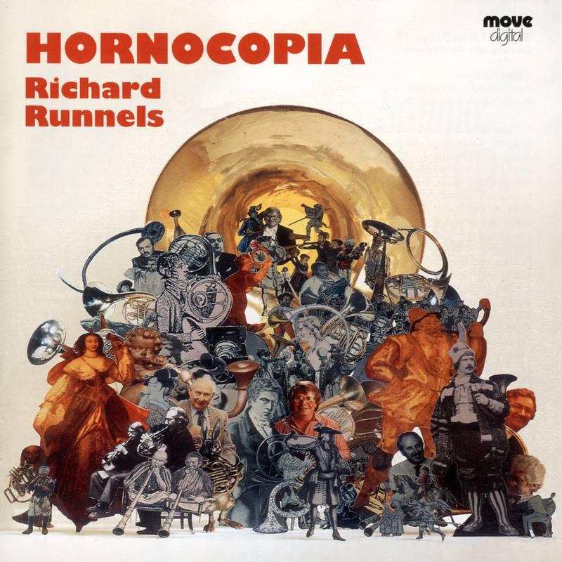 Hornocopia